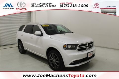 Pre-Owned 2018 Dodge Durango GT AWD 4D Sport Utility