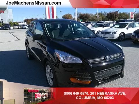 Pre-Owned 2016 Ford Escape S FWD 4D Sport Utility