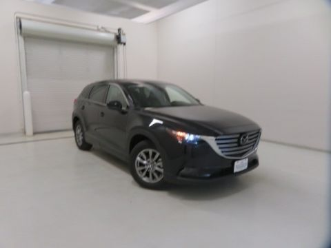 New 2019 Mazda CX-9 Touring AWD 4D Sport Utility