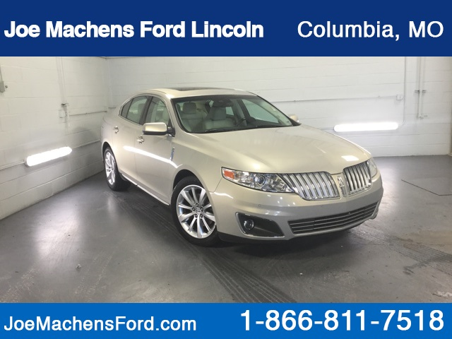 Pre-Owned 2009 Lincoln MKS Base