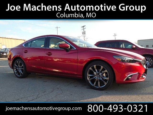 Joe Machens Mazda: New U0026 Used Car Dealer Serving Columbia, MO