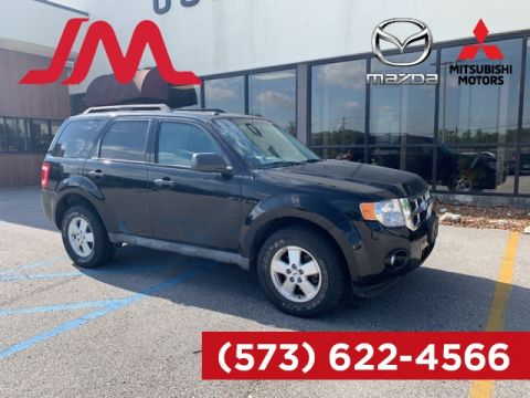 Pre-Owned 2012 Ford Escape XLT