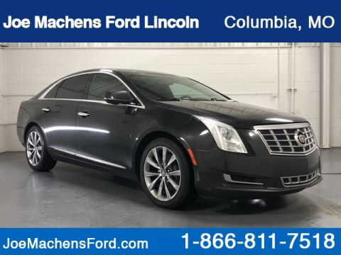 Pre-Owned 2015 Cadillac XTS Standard
