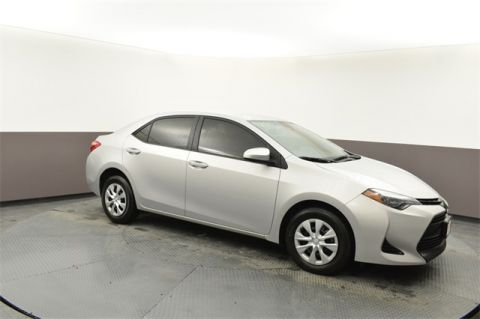 Pre-Owned 2019 Toyota Corolla L