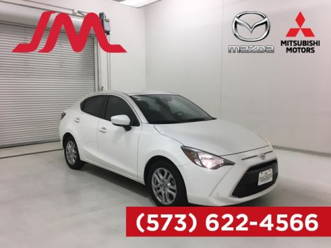 Pre-Owned 2016 Scion iA Base