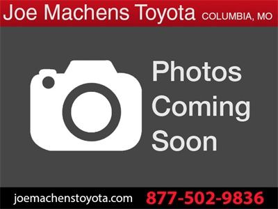 Pre-Owned 2012 Toyota Sienna LE