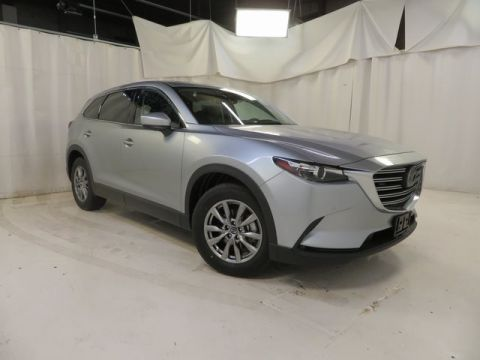 New 2018 Mazda CX-9 Touring